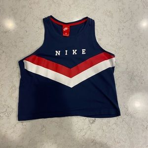 Nike Muscle Tank (M)